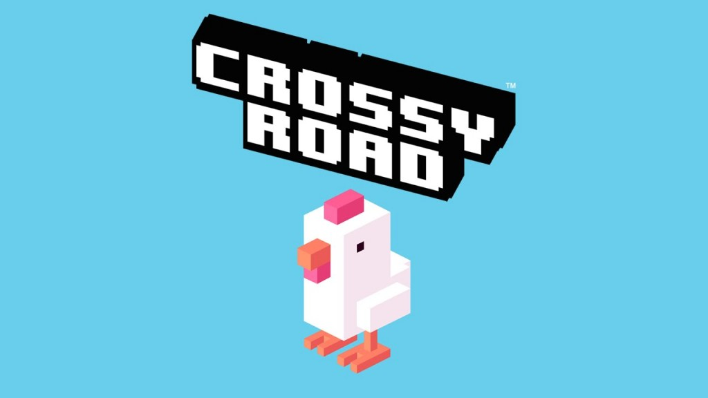 The hands-off approach to app monetization - The Crossy Road Case-study.