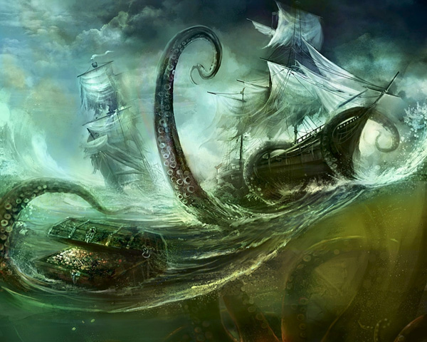 sea-monster-vs-boats