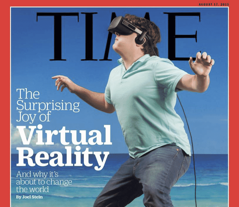 Is VR the bear case for Facebook?